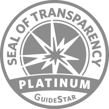 Guide star seal of transparency